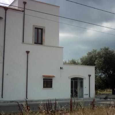 Progetto Ristrutturazione abitazione rurale