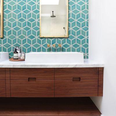 I 7 migliori rivestimenti per il bagno