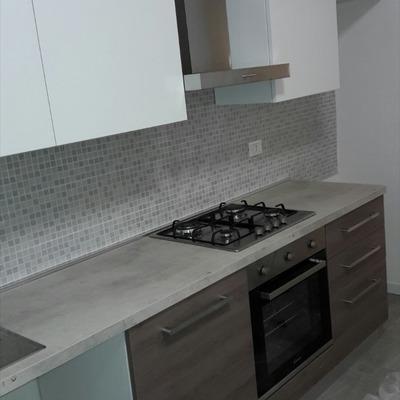 Ristrutturazione intero appartamento Milano