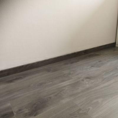Posa e Fornitura Rovere Grigio Plank
