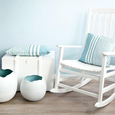 Idee per i tuoi momenti relax: come costruire una sedia a dondolo?