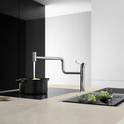Ristrutturare la cucina in modo eco-friendly (e risparmiando)