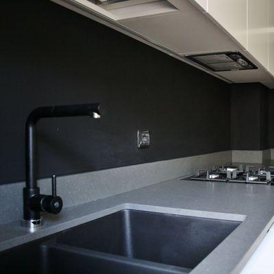10 tipi di piani di lavoro per definire lo stile della tua cucina