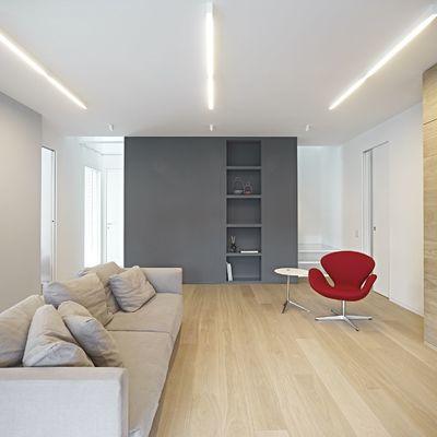 7 materiali con cui creare i rivestimenti interni di casa tua