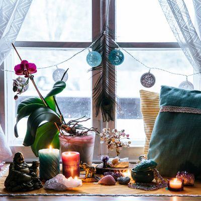 9 rimedi della nonna per avere una casa profumata
