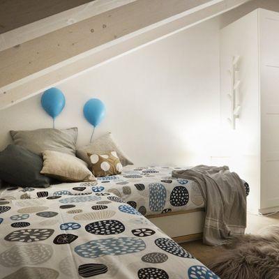 10 trucchi per ottimizzare lo spazio nelle piccole case