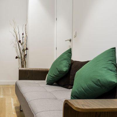Che tipo di  colore si adatta meglio ad ogni stanza?