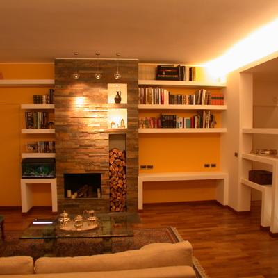Appartamento Villa Bonelli