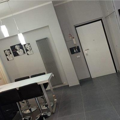 Progetto di Ristrutturazione Appartamento Roma