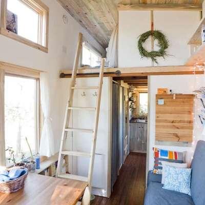 8 case di campagna piccole e sorprendenti