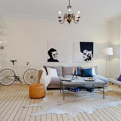 8 Punti chiave per arredare un appartamento in affitto