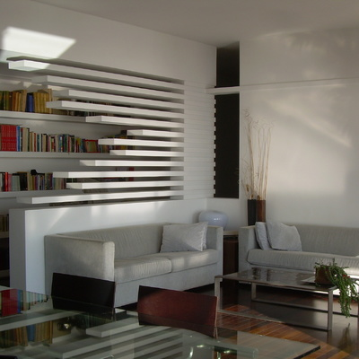 Casa J, Napoli