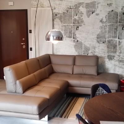 Appartamento F & G