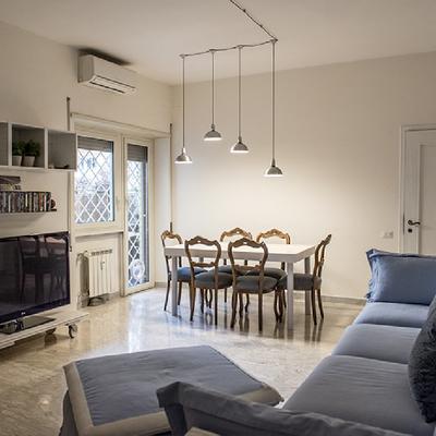 Appartamento Conca D'Oro