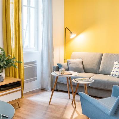 10 idee per portare il giallo in casa tua