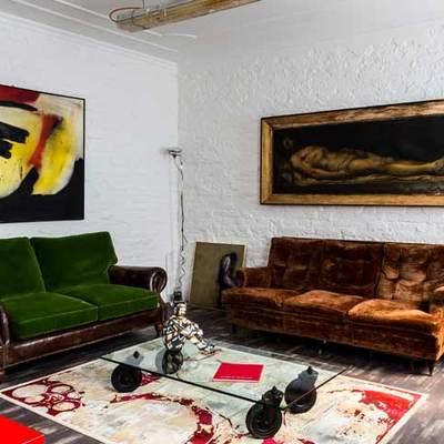 Ristrutturazione di una casa degli anni '30