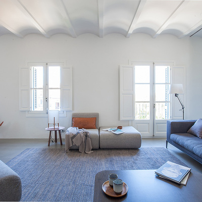 A ogni stanza il suo tappeto: idee per ogni spazio