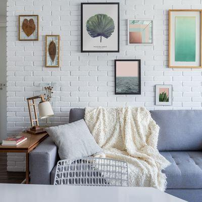 Idee per arredare un soggiorno di piccole dimensioni