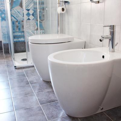 bathroom design Tropea 2