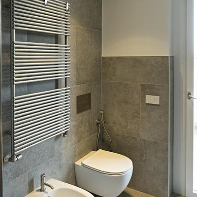 sanitari bagno principale