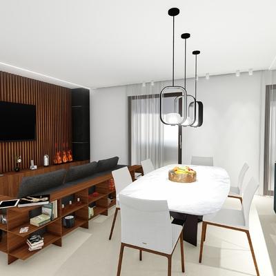 SC HOUSE - Rendering