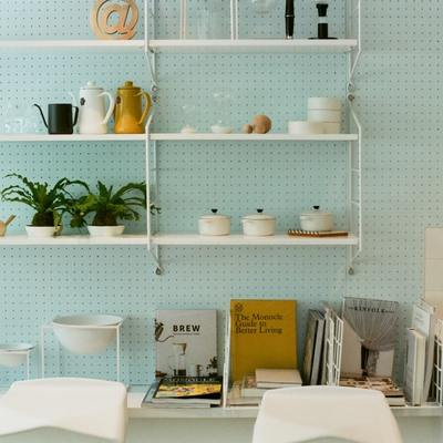 Come si fa ad avere una casa elegante (e da rivista)