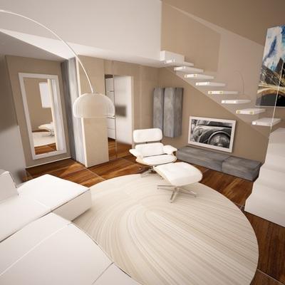 Piccolo appartamento O & D