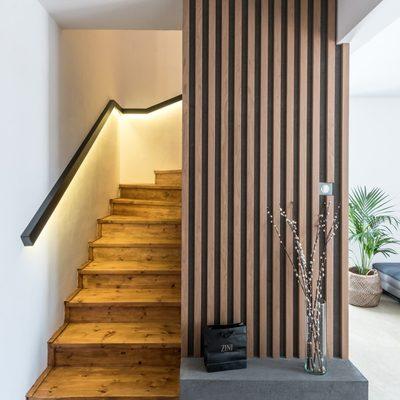 Un duplex di design a Salonicco