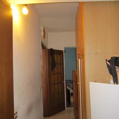 Appartamento St Milano Bovisa