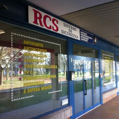 RCS srl Sistemi di Sicurezza