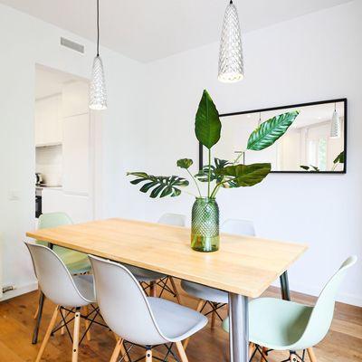5 consigli degli Eames da applicare alla tua casa