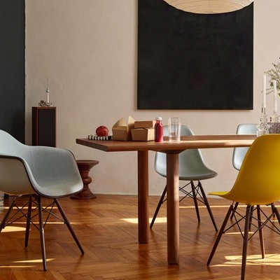 Icone di design: la sedia Eames