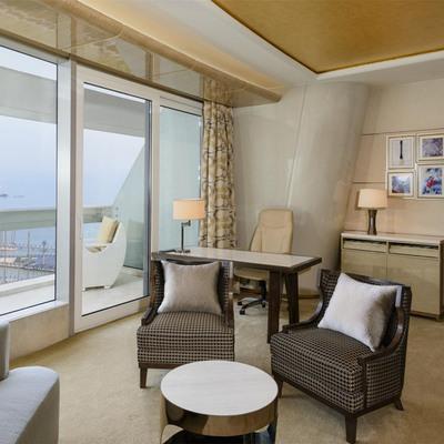 Sheraton suite
