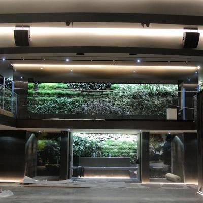 showroom in milano