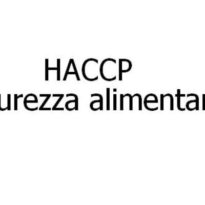 Progetto attestazione Sicurezza alimentare HACCP