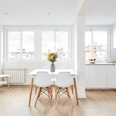 Soluzioni decor per una casa pulita e ordinata
