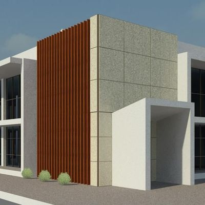 Riqualificazione di palazzina uffici
