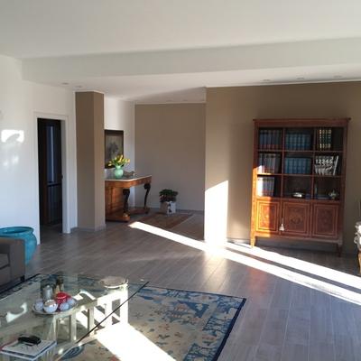 Progetto riqualificazione Villa a Saronno (VA)