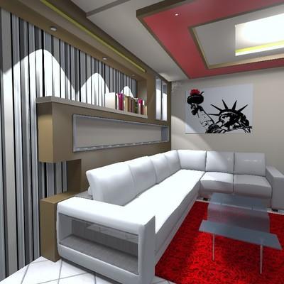 CIL e Direzione Lavori per ristrutturazione interna appartamento Bologna - Interior Designer Cataldo Formaro
