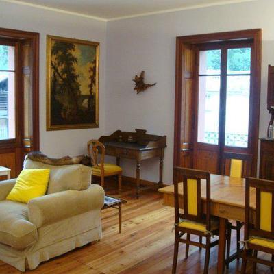 Casa L._Alagna Val Sesia, VC