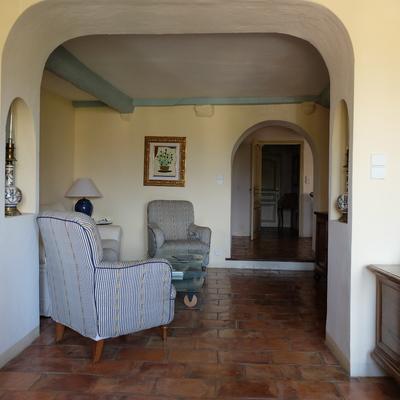 Appartamento Haut de Cagnes - Costa Azzurra