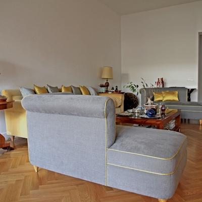 Ristrutturazione appartamento Roma Ponte Milvio