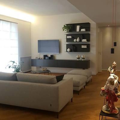 Ristrutturazione Completa Appartamento - Alessandria