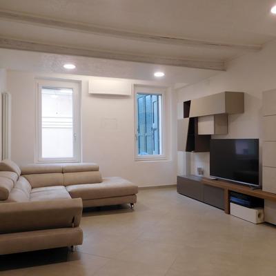 Appartamento Contemporaneo in Centro Storico