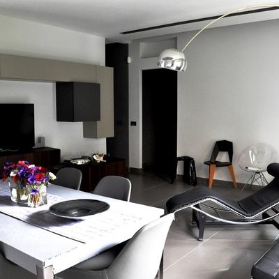 Appartamento privato, Roma