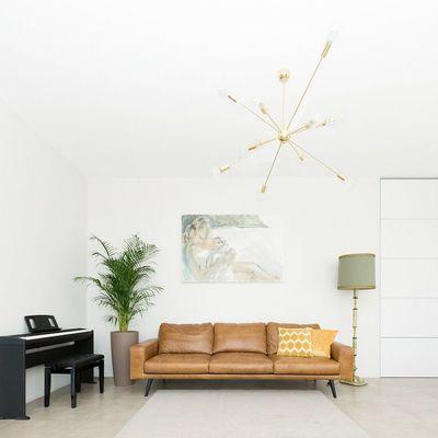 I 5 step più importanti per arredare il tuo salotto con stile