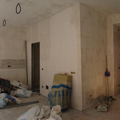 Frazionamento/4 casa privati roma