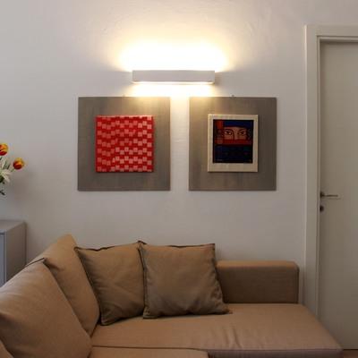 Progetto di ristrutturazione appartamento a Milano