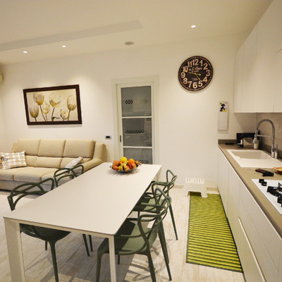 Appartamento CAA