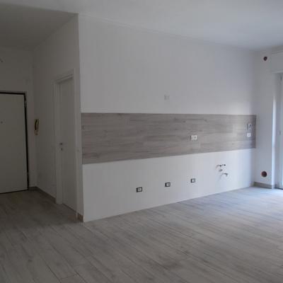 Ristrutturazione appartamento 80 Mq
